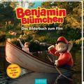 Benjamin Blümchen - Das Bilderbuch zum Film