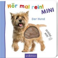 Hör mal rein! Mini - Der Hund, m. Soundeffekten
