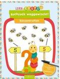 Lernraupe - Ruckzuck weggewischt! Konzentration