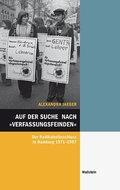 """Auf der Suche nach """"Verfassungsfeinden"""""""