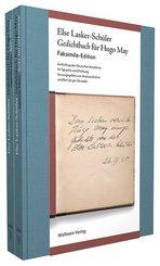 Gedichtbuch für Hugo May