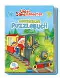 Unser Sandmännchen Geschichten-Puzzlebuch