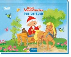 Unser Sandmännchen Pop-up-Buch