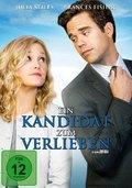 Ein Kandidat zum Verlieben, 1 DVD