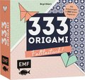 333 Origami - Falttastisch!