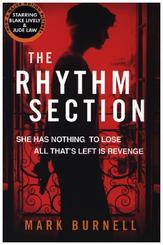 The Rhythm Section, Film tie-in edition