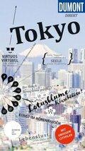 DuMont Direkt Reiseführer Tokyo