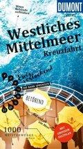 DuMont direkt Reiseführer Westliches Mittelmeer Kreuzfahrt