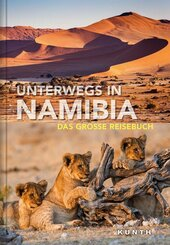 Unterwegs in Namibia