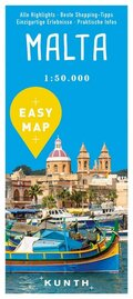 EASY MAP Malta