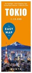 EASY MAP Tokio