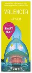 EASY MAP Valencia