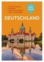 EASY ATLAS Deutschland