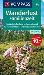 Wanderlust Familienzeit