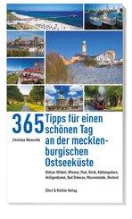 365 Tipps für einen schönen Tag an der mecklenburgischen Ostseeküste