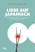 Liebe auf Japanisch