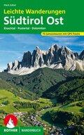 Rother Wanderbuch Leichte Wanderungen Südtirol Ost