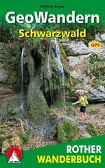 Rother Wanderbuch GeoWandern Schwarzwald