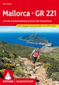 Mallorca - GR 221