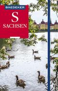 Baedeker Reiseführer Sachsen