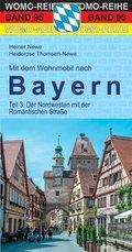 Mit dem Wohnmobil nach Bayern - Tl.3