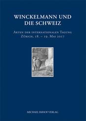 Winckelmann und die Schweiz
