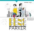 PENG PENG PENG, 1 Audio-CD