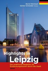 Highlights in Leipzig