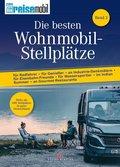 Die besten Wohnmobil-Stellplätze - Bd.3