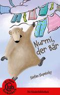 Nurmi - der Bär