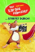 Der Karatehamster startet durch!