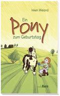 Ein Pony zum Geburtstag