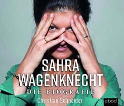 Sahra Wagenknecht, Audio-CDs