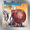 Perry Rhodan Silber Edition - Die Cappins, 2 MP3-CD