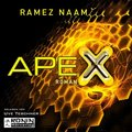 Apex, 1 MP3-CD