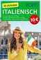 PONS All Inclusive Italienisch, m. 3 Audio+MP3-CDs
