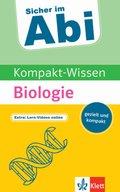 Klett Kompakt-Wissen Biologie