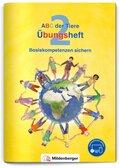 ABC der Tiere, Neubearbeitung 2016: 2. Schuljahr, Übungsheft