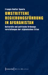 Umstrittene Regierungsführung in Afghanistan