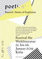 Rausch. States of Euphoria