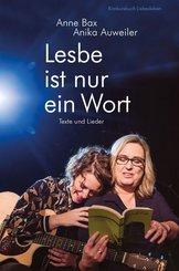 Lesbe ist nur ein Wort
