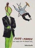 Fiffy + Maurice