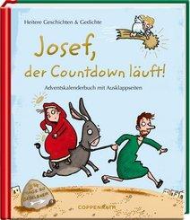Josef, der Countdown läuft
