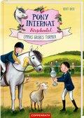 Pony-Internat Kirschental - Emmas großes Turnier