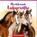 Pferdefreunde: Labyrinthe