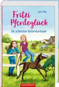Fritzi Pferdeglück - Die schönsten Reiterabenteuer