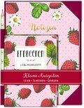 Kleine Auszeiten: Erdbeeren - Lieblingsrezepte