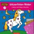 Mein kleiner Ponyhof: Gitzerfolien-Bilder