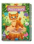 Trötsch Puzzlebuch Tiergeschichten