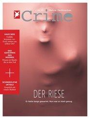 stern Crime - Wahre Verbrechen - Nr.25 (03/2019)